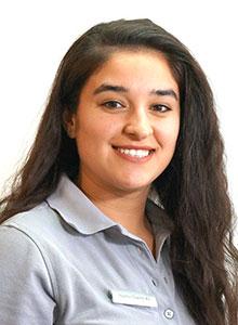 Nadia Dakhil Ali